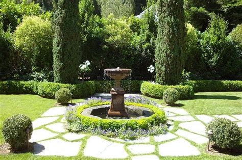 formal garden ponds pond and waterfall petaluma ca photo gallery