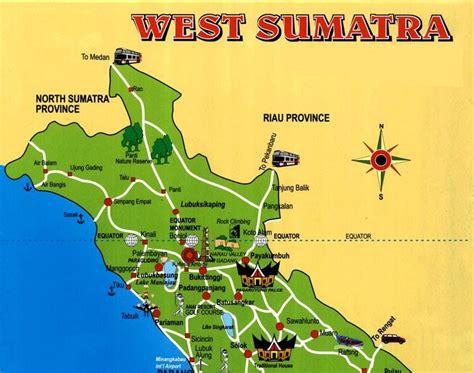 west sumatera indonesia travel guide travel  life