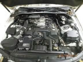 1992 1995 lexus sc400 engine bare 4 0l vin u 4th digit