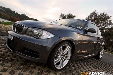 2008 bmw 135i 2008 bmw 135i review caradvice
