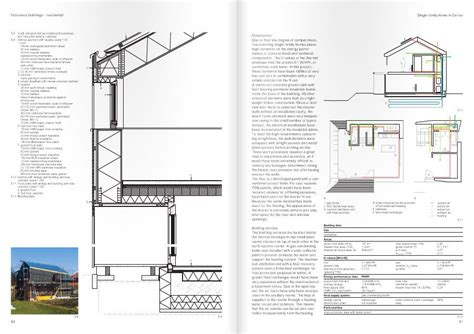 architecture home design books gallery of detail green books passive house design 4