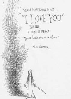 charming life pattern: neil gaiman - quote - books | Neil