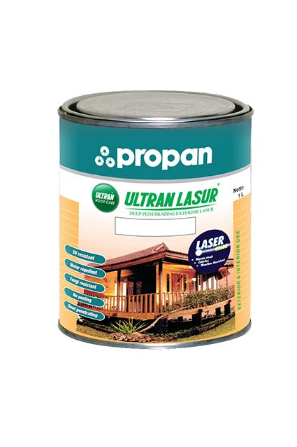 Cat Kayu Propan Aqua Wood Putty Awp 919 Wb Grey 1k wood finishing exterior pt propan raya icc