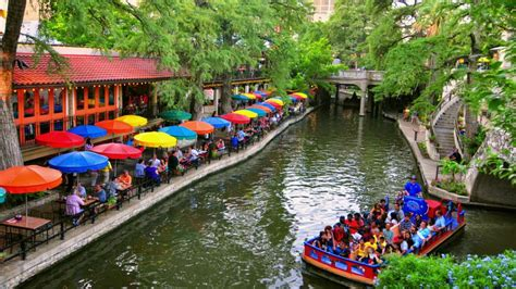 San Antonio Sweepstakes - things to do on the san antonio river walk san antonio travel channel san