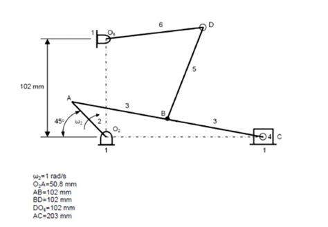 how to draw velocity and acceleration diagram mechanical engineering how to draw the velocity and