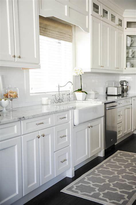white kitchen design ideas 53 best white kitchen designs decoholic