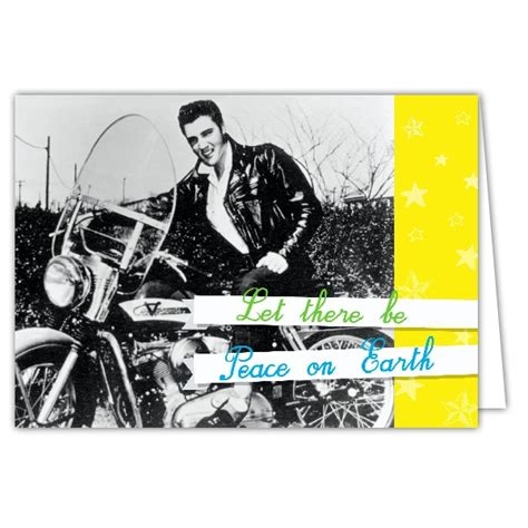 elvis greeting cards printable elvis peace on earth greeting cards paperstyle