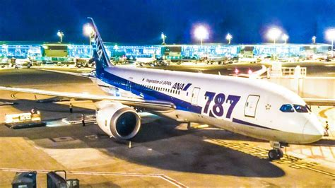 tripreport all nippon airways economy brussels tokyo narita boeing 787 8