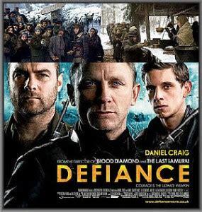 film semi colossal defiance i giorni del coraggio edward zwick claudio