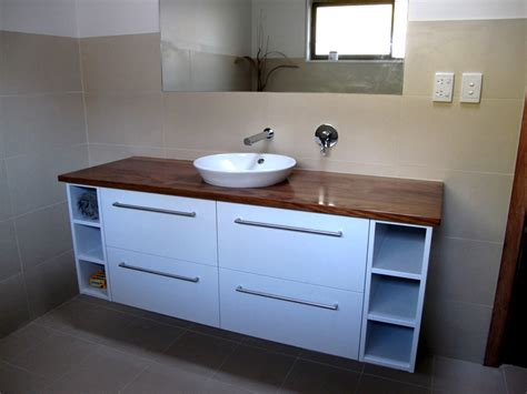 Custom Vanity Bathroom Vanities And Restorations Chris Youngs Joinery