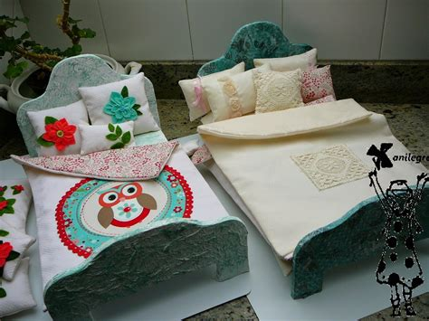 nicoletta ropa de cama anilegra cose para nancy ropa de cama para nancy y blythe