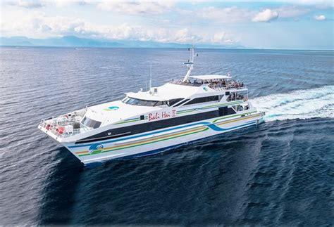 sunset dinner cruise reviews  bali hai cruises
