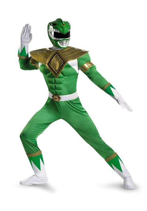 green range green power ranger costume kids www imgkid com the