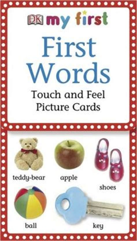 my touch and feel picture cards things that go my 1st t f picture cards books words my touch and feel pictures cards series