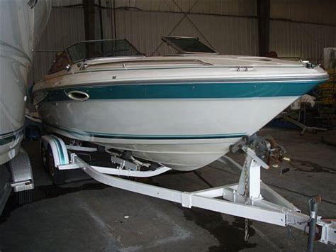 1 N Brentwood Blvd 15th Floor St Louis Mo 63105 by Small Cabin Cruiser Manufacturers 210 Day Cruiser Water