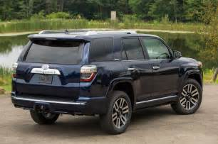 2014 Toyota Forerunner 2014 Toyota 4runner Sr5 4x4 Drive Photo Gallery