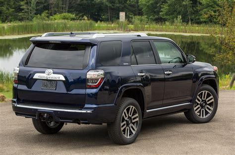 Used Toyota 4runner Limited 2014 Toyota 4runner Sr5 4x4 Drive Photo Gallery