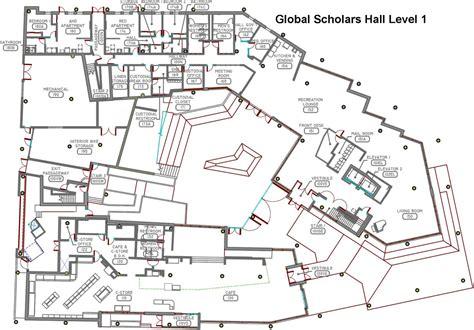 Global Scholars Hall   at WSU