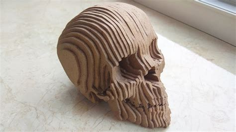 skull  compound scroll  project youtube