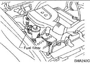 2002 Nissan Altima Fuel Filter Honda Inline Fuel Filter Get Free Image About Wiring Diagram