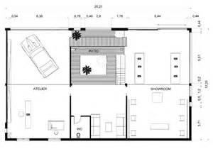 amenagement d un hangar 224 denis sachchi design