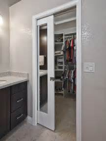 Closet Door Alternatives Pocket Doors Space Saving Alternatives With An Architectural Effect