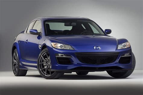 how cars run 2009 mazda rx 8 navigation system 2009 mazda rx 8 top speed
