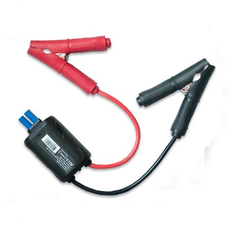 smart jumper cables  car battery charger clamps   vehicle battery  storage batteries