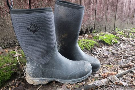 boots reviews muck boots arctic excursion mid boot review mountain