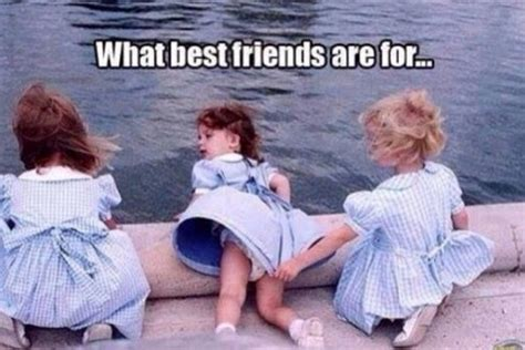 Cute Best Friend Memes - friendship memes