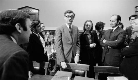 Chappaquiddick Watergate Clinton S Former Says He Fired From An Investigative Position Because She Was A