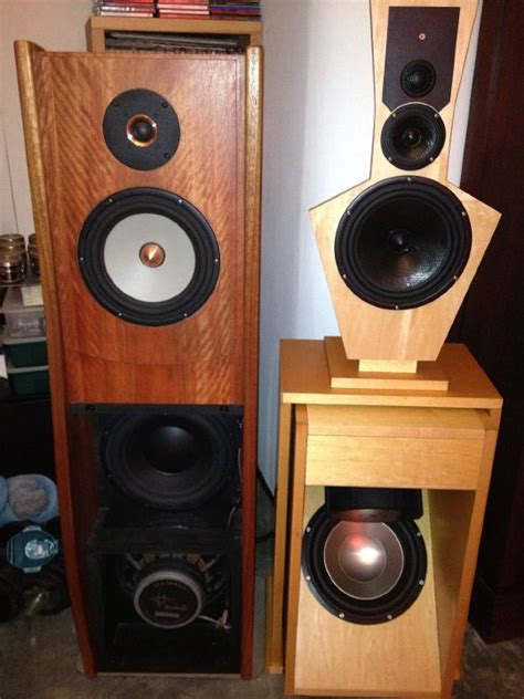 best looking speakers best looking speakers out there the emotiva lounge