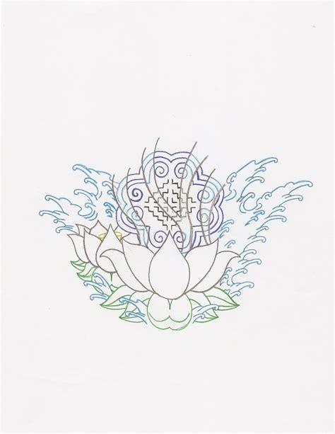 hmong tattoo hmong designs