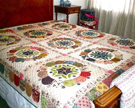 the blessings quilt
