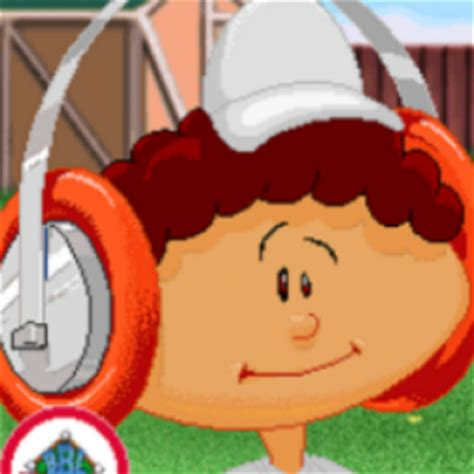 Backyard Sports Characters by Backyard Sports Characters Bomb