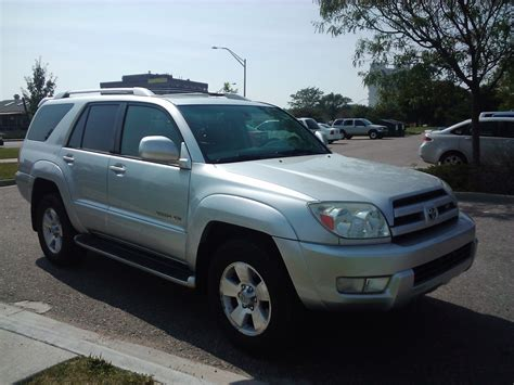 2003 Toyota 4runner Limited 2003 Toyota 4runner Pictures Cargurus