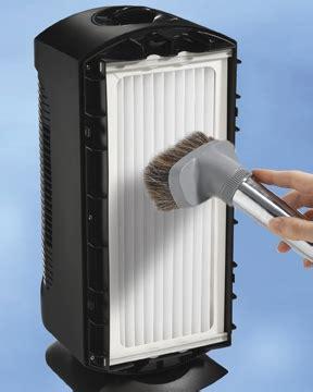 hamilton trueair 174 compact air purifier 04386