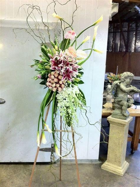 flower design unique 25 best ideas about funeral sprays on pinterest funeral