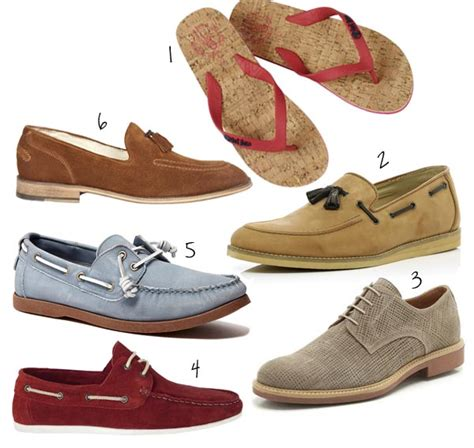 slip ons and flip flops two of the most common mens summer shoes propet shoes