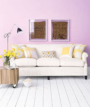 How To Decorate Sofa With Pillows Decorating With Throw Pillows Real Simple