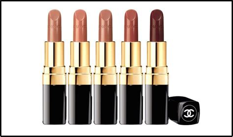 Lipstik Chanel chanel to launch reformulated coco lipstick allura