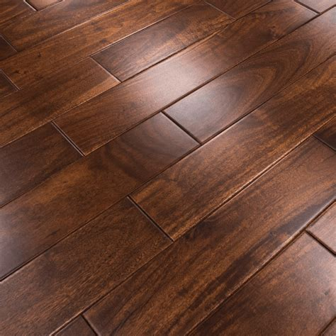 wooden floor ls uk stained lacquered 18x123mm solid asian walnut flooring