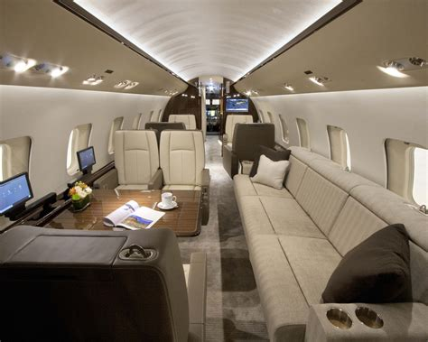 Global 6000 Interior by Bombardier Global 6000 Vvip Business Jet Lx Abb 15