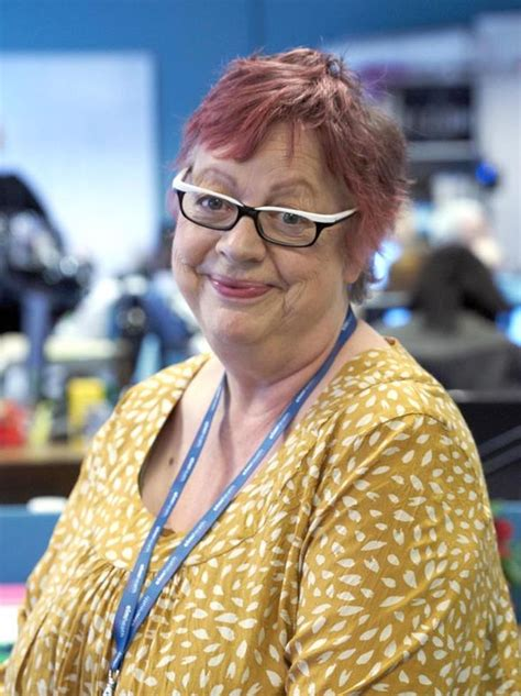jo brand is up for moving to channel 4 with the great jo brand is up for moving to channel 4 with the great jo