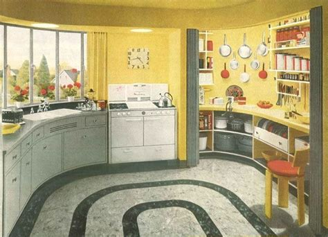 1940s home decor style best 25 1940s kitchen ideas on pinterest 1940s home