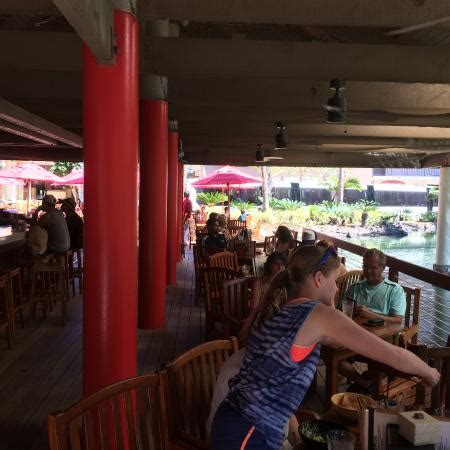 boat landing reviews boat landing cantina waikoloa restaurant reviews phone