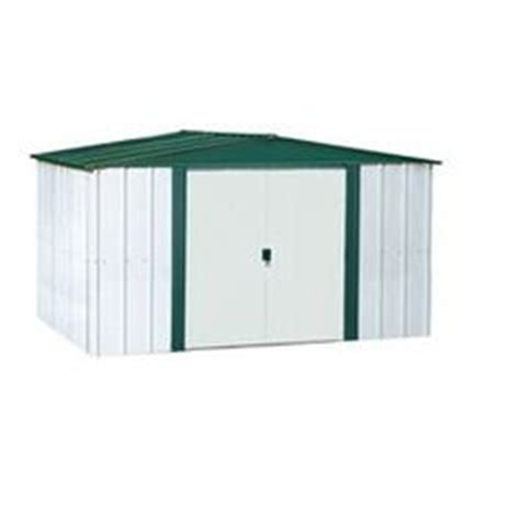 rubbermaid roughneck gable storage shed common 5 ft x 6