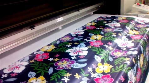 Mesin Digital Printing mesin digital printing kain ultrajet dpm 4h