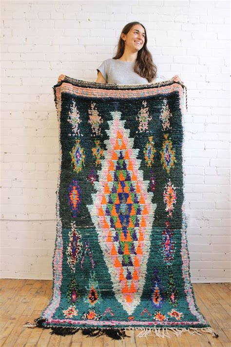 boucherouite rug diy 25 best ideas about recycled rugs on rag rug diy hula hoop weaving and tapis crochet