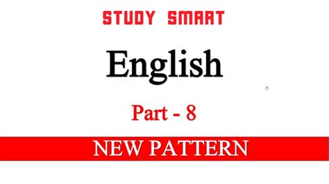english pattern for bank po choose the best suited word english language latest